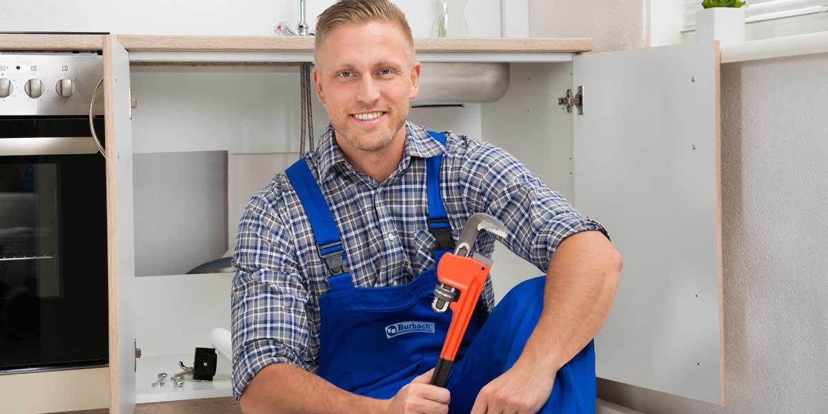 Unser Kundendienst ist für Sie da – Burbach GmbH