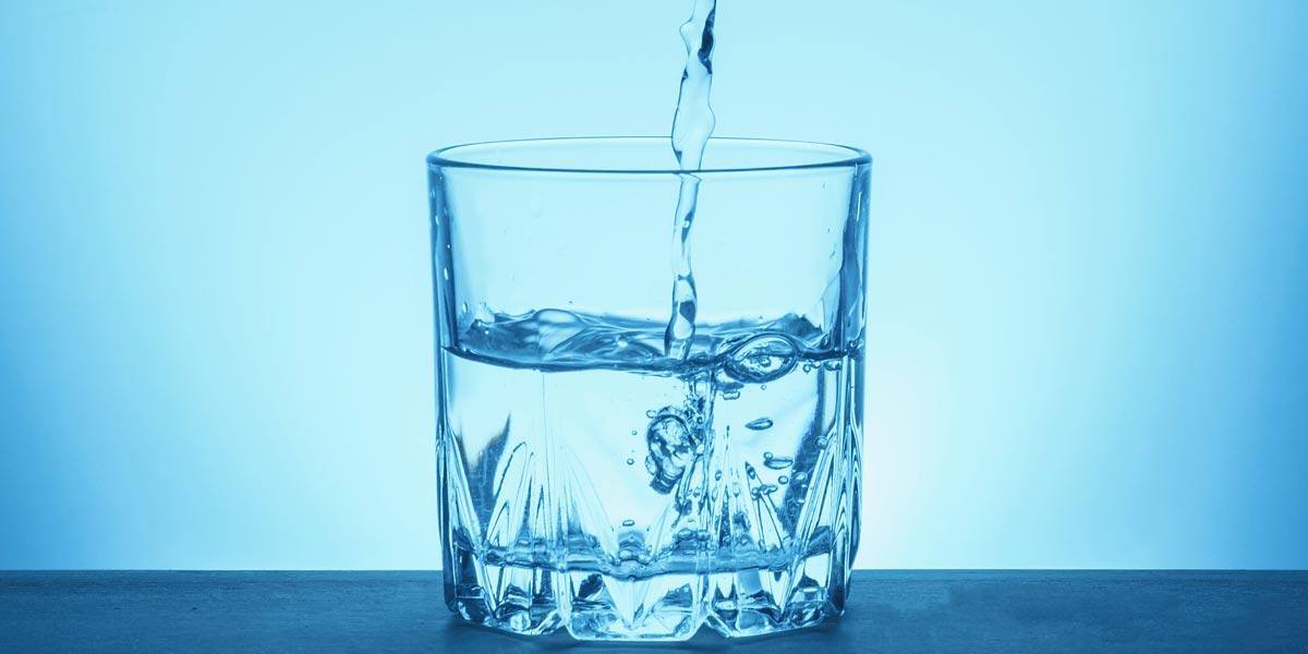Trinkwasser, ein kostbares Gut – Burbach GmbH