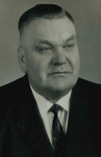 Erich Burbach - Burbach GmbH